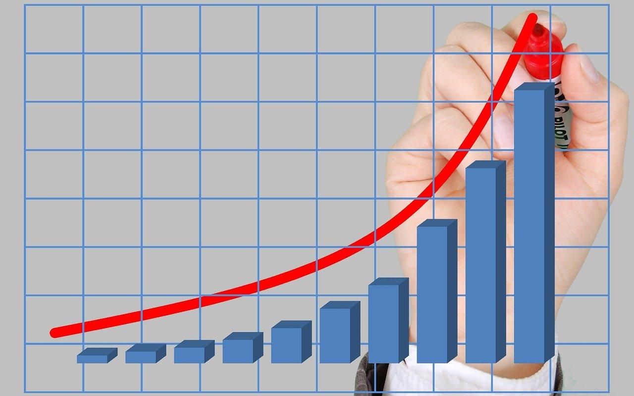 profits, revenue, business